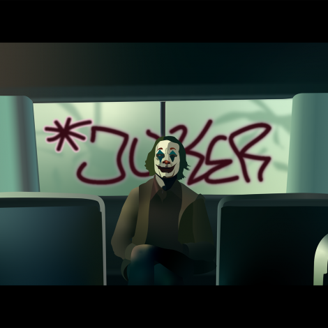 The Joker project